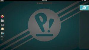 Pop!_OS 20.04 LTS lançado com navegação aprimorada pelo teclado