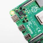Raspberry Pi 4 com 8GB lançado oficialmente custando 75 dólares