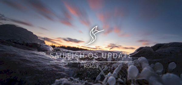 Sailfish OS 3.3 lançado com atualizações, novos serviços, melhorias e muito mais
