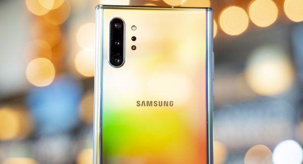 Samsung lançará o Galaxy Note 20 com um evento online em agosto