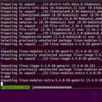 Ubuntu 20.04 recebeu uma atualização do kernel para corrigir três falhas