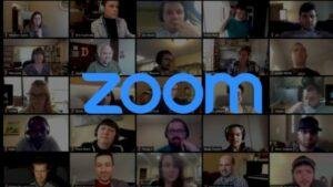 Zoom nunca teve 300 milhões de usuários diários ativos