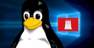 A cidade alemã de Hamburgo quer substituir a Microsoft por software livre/aberto