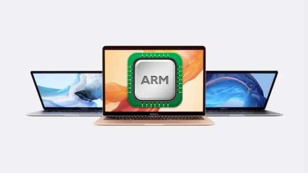 Apple confirmou que seus futuros desktops e laptops usarão CPUs ARM