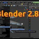 Blender 2.83 lançado como a primeira versão LTS desse software
