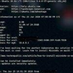 Canonical está exibindo anúncios no MOTD do Ubuntu? Veja como resolver!