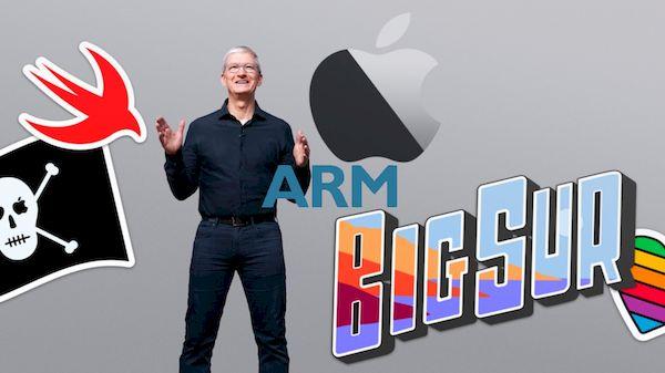 Chips Intel de má qualidade motivaram a Apple a mudar para o ARM
