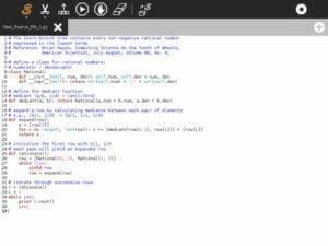 Como instalar o ambiente Python Pippy no Linux via Flatpak