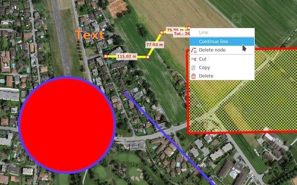 Como instalar o app de mapeamento Kadas Albireo no Linux via Flatpak