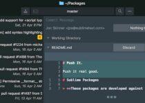 Como instalar o cliente Git Sublime Merge no Linux via Flatpak