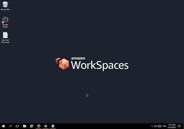 Como instalar o cliente para Amazon WorkSpaces no Linux via Flatpak