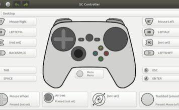 como instalar o driver steam controller sc controller no linux via snap 356x220 - Notícias, dicas, tutoriais e informações sobre Linux