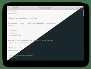 Como instalar o editor de textos Norka no Linux via Flatpak