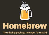 Como instalar o Homebrew no Ubuntu 20.04, Debian 10 e derivados