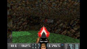 Como instalar o jogo Crispy Doom no Linux via Flatpak