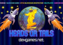Como instalar o jogo Heads or Tails no Linux via Snap