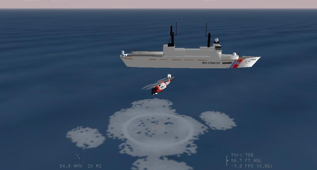 Como instalar o jogo/simulador Search and Rescue II no Linux via Snap
