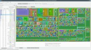 Como instalar o visualização de dados de perfil KCachegrind no Linux