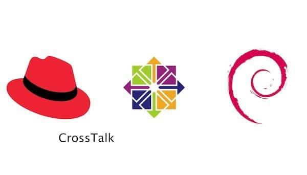 Debian, CentOS e RHEL lançaram correções para a falha CrossTalk