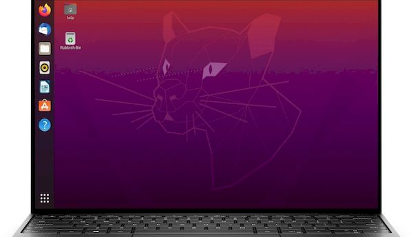 Dell XPS 13 Developer Edition já está disponível com o Ubuntu 20.04 LTS