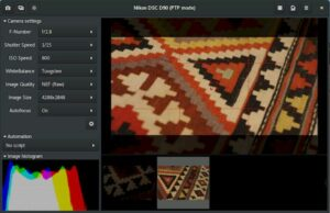 Entangle 3.0 lançado com inversão imagem durante as visualizações