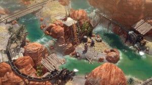 Game Desperados III em breve chegará ao Linux