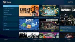 GamerOS 18 - um novo sistema operacional para gamers Linux