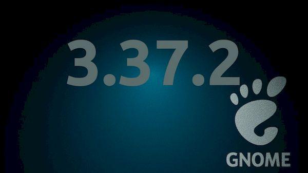 GNOME 3.37.2 lançado como o segundo beta do futuro GNOME 3.38