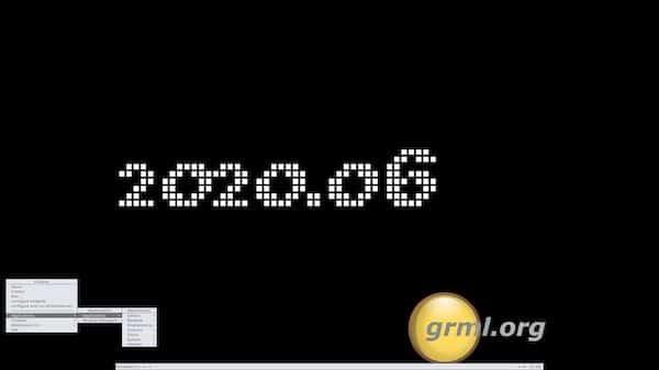 Grml 2020.06 lançado com novos pacotes de software do Debian testing