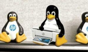 HPLIP 3.20.6 lançado com suporte ao Fedora 32 e novas impressoras