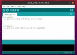 IDE Arduino 1.8.13 lançado com algumas correções erros e melhorias