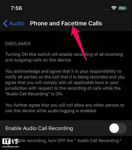 iOS 14 terá recurso de gravação de chamadas para o iPhone