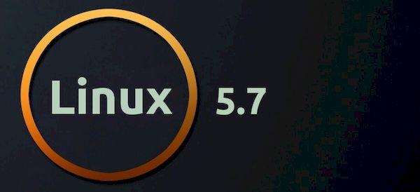 Kernel 5.7.1 lançado como o primeiro Point Release da série 5.7