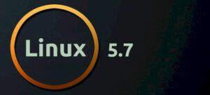 Kernel 5.7 lançado com melhorias de desempenho e outras alterações