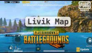 Livik, o Mapa do PUBG Mobile Erangel 2.0 está quase completo agora