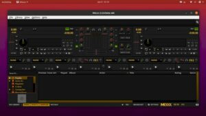 Mixxx 2.3 Beta lançado com melhorias e novos recursos