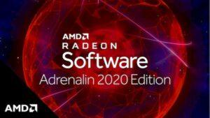 Radeon Software Adrenalin 2020 Edition atualizado com suporte a WSL