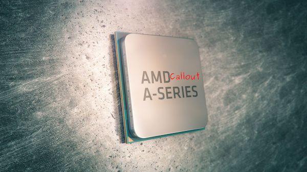SMM Callout - uma série de vulnerabilidades que afetam a AMD
