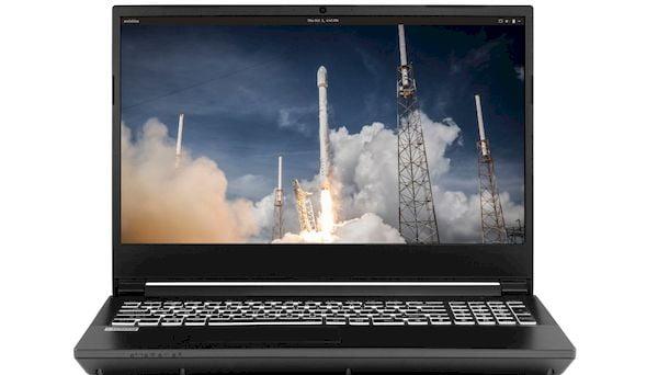 System76 lançou seu primeiro laptop Linux com AMD