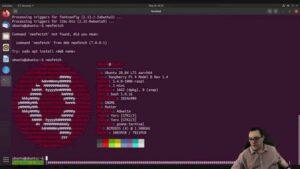 Ubuntu 20.10 incluirá uma versão desktop para o Raspberry Pi?