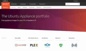 Ubuntu Appliance transforma um Raspberry Pi ou PC em um dispositivo IoT