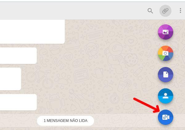 WhatsApp Web suporta salas do Facebook para vídeo chamadas de até 50 pessoas