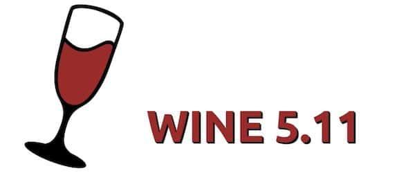 WINE 5.11 lançado com Mono atualizado e arquiteturas antigas removidas