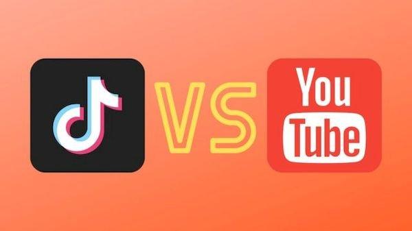YouTube iniciou os testes do novo recurso de vídeo curtos-Te cuida TikTok!