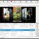 Calibre 4.21 lançado com suporte ao e-reader Kobo Nia e mais