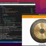 Canonical e Google se uniram para levar o Flutter para o Linux