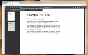 Chrome quer melhorar a compatibilidade com arquivos PDF e adicionar suporte a AVIF