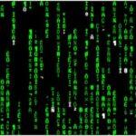 Como exibir o efeito chuva de código da Matrix no terminal