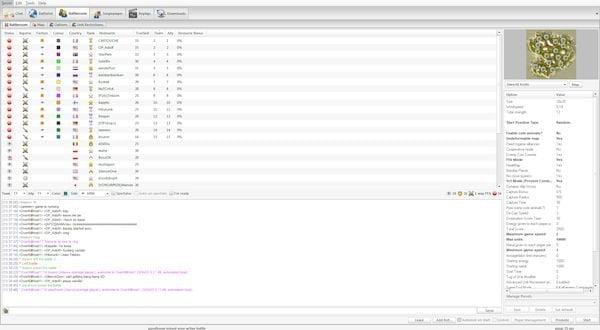 Como instalar o cliente de games RTS Springlobby no Linux via Flatpak