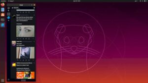 Como instalar o cliente Mastodon e Pleroma Sengi no Linux via Snap